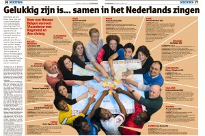 beaaf73a7c-12-02-2015-Het-Nieuwsblad-Brussel-Noordrand-p16-Gelukkig-zijn-is-samen-in-het-Nederlands-zingen-double