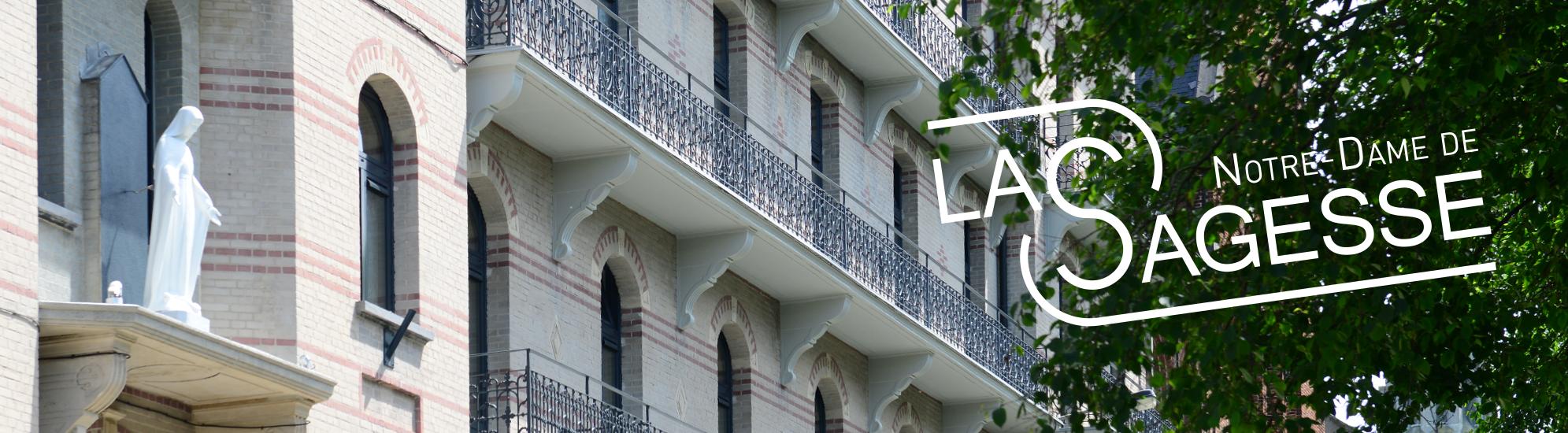 Centre scolaire Notre-Dame de la Sagesse